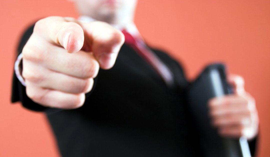 Você sabe o que é abuso, excesso, desvio de poder e improbidade administrativa?