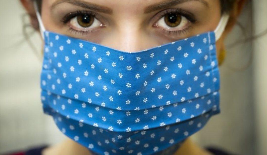 Ministério da Saúde recomenda o uso de máscaras caseiras. Veja as orientações