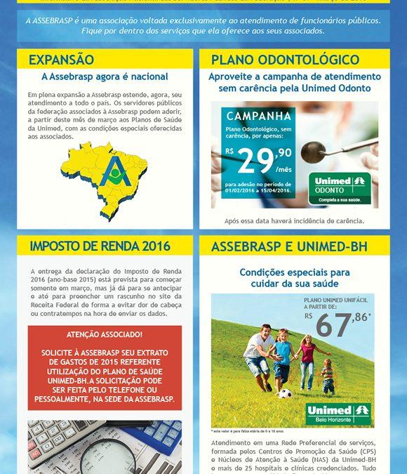 Edição nº 09 – Março de 2016