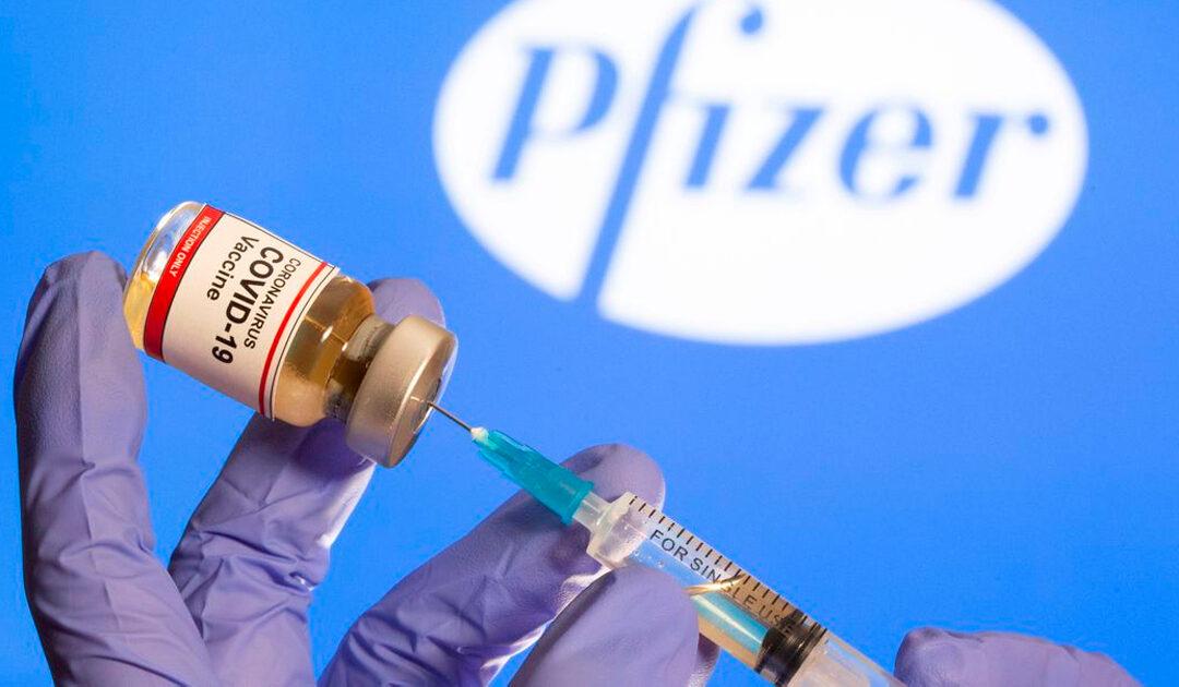 Pfizer planeja ter mais de 1,3 bilhão de vacinas contra covid em 2021