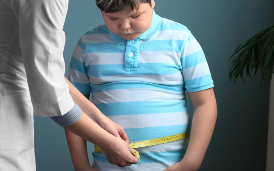 Mais de 6 milhões de crianças brasileiras estão com excesso de peso